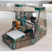 Конструктор для модульной сборки 3D принтера в коробке