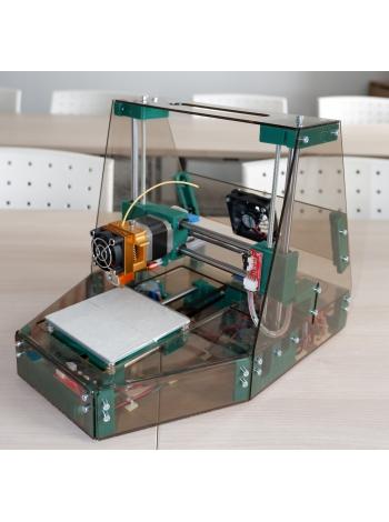 Конструктор для модульной сборки 3D принтера