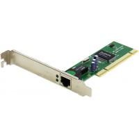 Сетевая карта D-Link DFE-520TX Карта PCI 10/100Mbps