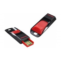 Флешка SanDisk Cruzer Edge 16GB