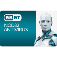 ПО Антивирус ESET NOD32 Smart Security Рус. (BOX)