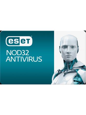 ПО Антивирус ESET NOD32 Smart Security Рус. (BOX)