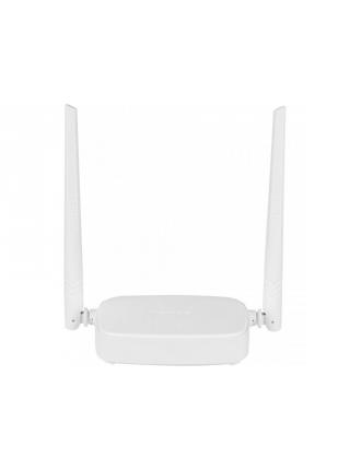 Wi-Fi роутер ADSL2+ Tenda D301