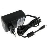 Блок питания 12V 2А (для микрофона и камер видеонаблюдения)