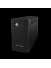 Источник бесперебойного питания Line-interactive CyberPower UT450EI