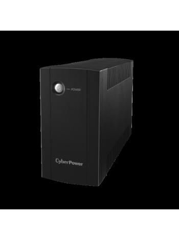 Источник бесперебойного питания CyberPower Line-interactive UTC850E