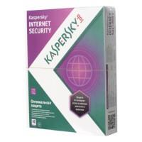 ПО Kaspersky Internet Security <KL1849RBBFS> с правом установки на 2 ПК (BOX)