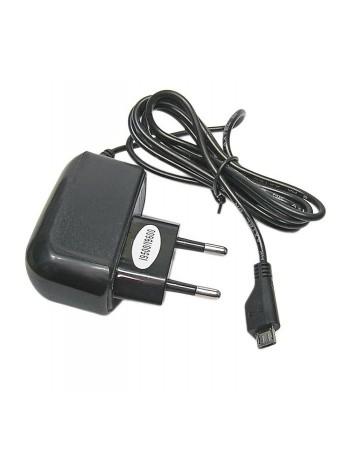 Зарядное устройство Axtel, micro USB 700-1200 mA