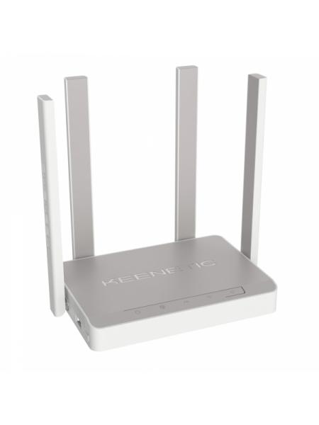 Wi-Fi роутер Keenetic Extra