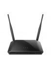 Wi-Fi роутер D-Link DIR-615/T4A
