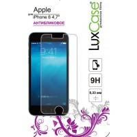 Защитная пленка LuxCase для iPhone 6 антибликовая
