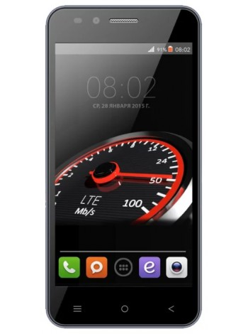 Сотовый телефон BQS-4555 Turbo