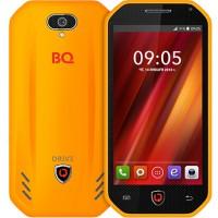 Смартфон BQ S-4570 DriveOrange