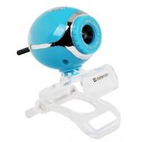 Вебкамера Defender C-090 Blue