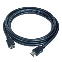 Кабель Defender HDMI to HDMI (19M -19M) ver.1.4b,1,5м