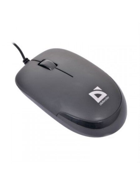 Мышь Defender Optical Mouse Datum MM-010