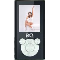 MP3-плеер BQ BQ-P005 Black