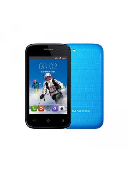 Сотовый телефон BQ S-3510 Aspen mini blue