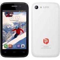 Сотовый телефон BQ S-4010 Aspen white