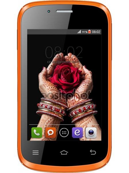 Сотовый телефон BQ BQS-3503 Bombay Orange
