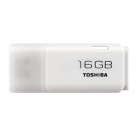 Флеш устройство USB_2.0 Toshiba 16Gb Hayabusa THN-U202W0160E4