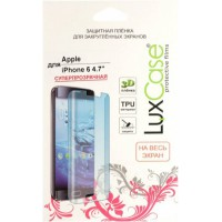 Защитная пленка LuxCase для iphone 6/6S