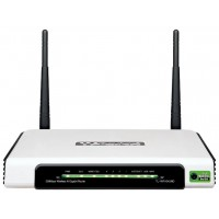 Wi-Fi роутер гигабитный TP-LINK TL-WR1042ND
