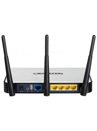 WiFi роутер гигабитный TP-LINK TL-WR1043ND