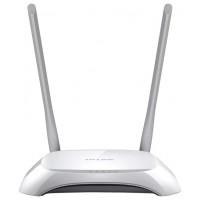 Wi-Fi роутер TP-LINK TL-WR850N