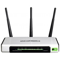 Wi-Fi роутер TP-Link TL-WR941ND