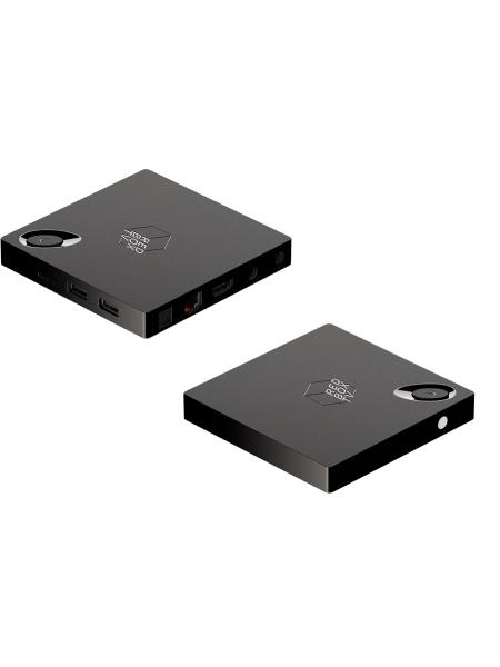 IP TV приставка RedBox mini 3L