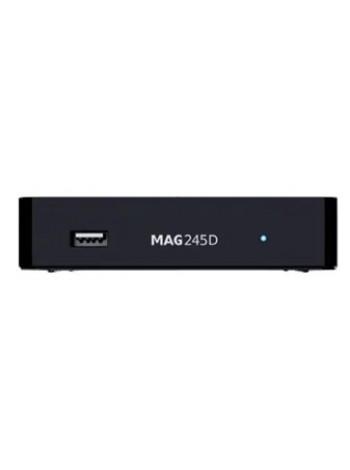 IP TV приставка  MAG-245D