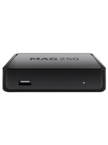 Приставка телевизионная IPTV MAG-250 micro