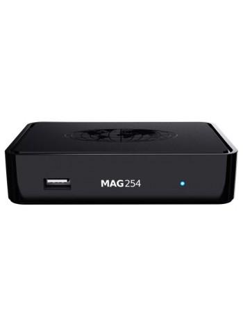 Телевизионная приставка IPTV MAG-254