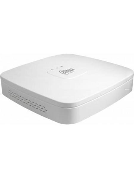 IP Видеорегистратор DAHUA DHI-NVR2104-4KS2 4 - канальный