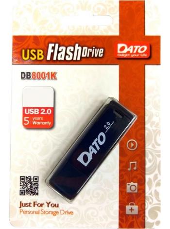 Флеш накопитель 32Gb Dato (USB 2.0)