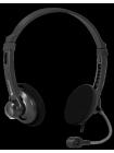 Наушники с микрофоном Defender Aura 104