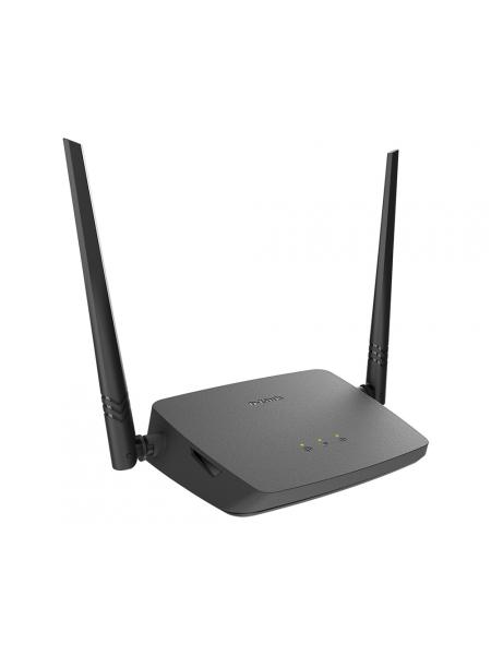 Wi-Fi роутер D-Link   DIR-615/X1