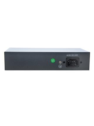 PoE коммутатор  M-S4200P