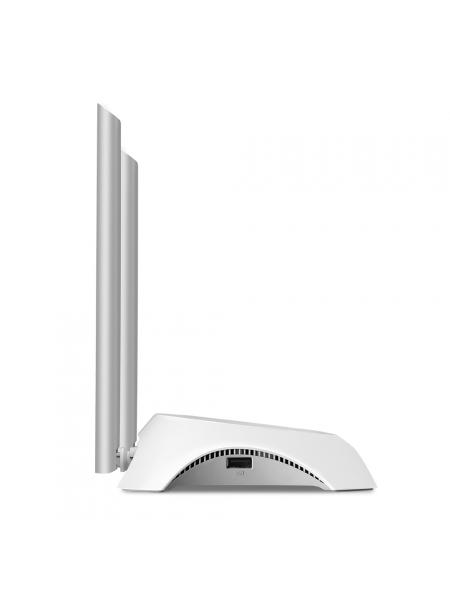 Wi-Fi роутер TP-LINK TL-WR842N с поддержкой 3G/4G модема
