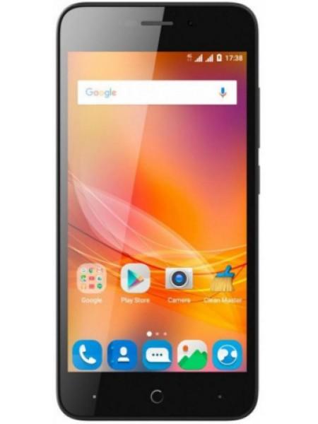 Сотовый телефон ZTE Blade A601 LTE Black