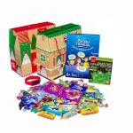 сладкие детские подарки