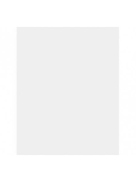 "Самоклеящаяся пленка ""Color decor"" 2017, белая 0.45х8м"
