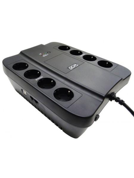 Источник бесперебойного питания Powercom SPIDER SPD-650U