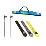 Аксессуары и комплектующие для лыж