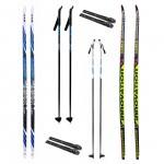 Комплекты  лыжные