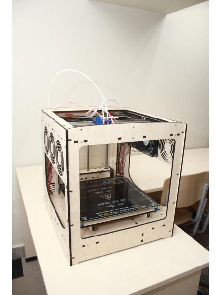 3D принтер - 2GS