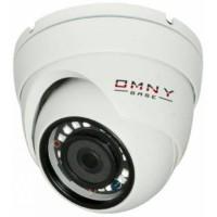 IP камера антивандальная OMNY BASE miniDome1.3-U