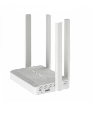 Wi-Fi роутер Keenetic Viva