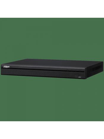IP видеорегистратор Dahua DHI-NVR4216-16P-4KS2